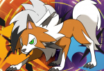 Dusk Form Lycanroc Competitive Battling Moveset