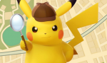 Detective Pikachu Hits The Market Worldwide