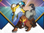 Entei & Raikou Events Now Live In Europe