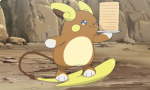 Alolan Raichu Competitive Battling Moveset