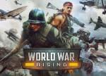 World War Rising cheats, tips, strategy