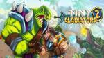 Tiny Gladiators 2 cheats, tips, strategy