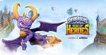Skylanders Ring of Heroes cheats, tips, strategy