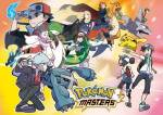 Pokemon Masters Coming To Mobile Devices