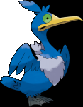 New Pelican Pokemon Revealed For Sword & Shield