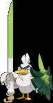 Farfetch'd To Receive Galar Evolution Called Sirfetch'd