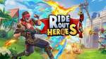 Ride Out Heroes walkthrough and guide